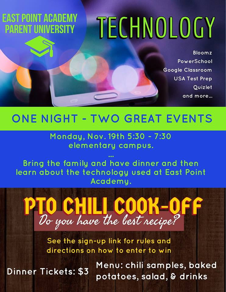 events – East Point Academy PTO
